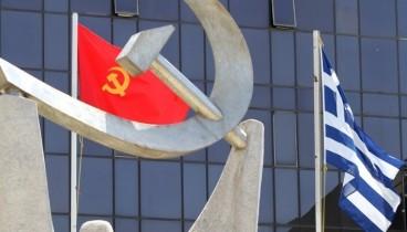 """ΚΚΕ: Ο κ. Τσίπρας προσπάθησε να """"ξεπλύνει"""" ξεδιάντροπα τα επικίνδυνα αμερικαΝΑΤΟϊκά σχέδια"""