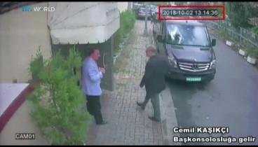 Η Τουρκία διαθέτει στοιχεία που αποδεικνύουν τη δολοφονία του Κασόγκι