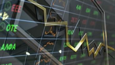 Πέφτουν οι τραπεζικές μετοχές, αυξάνεται η εξάρτηση από τη ρευστότητα του ευρωσυστήματος