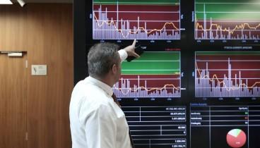 Χρηματιστήριο: Μικρή πτώση παρά την άνοδο 65 μετοχών