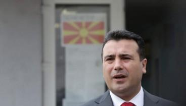 Ζ. Ζάεφ: Όσο το συντομότερο εφαρμοσθεί η συμφωνία των Πρεσπών τόσο το καλύτερο και για τις δύο χώρες