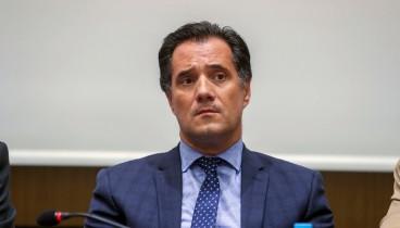 Αδ. Γεωργιάδης: Τα Σκόπια θα γίνουν Μακεδονία, μόνο αν το πούμε εμείς