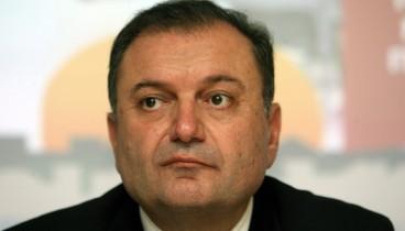 Προθεσμία ζήτησε ο Ιγν. Καϊτεζίδης για να απαντήσει στην πρόταση της ΝΔ για το δήμο Θεσσαλονίκης