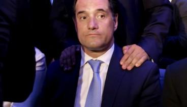 Α. Γεωργιάδης: «Δεν πιστεύω ότι θα γίνουν εκλογές λόγω του Σκοπιανού»