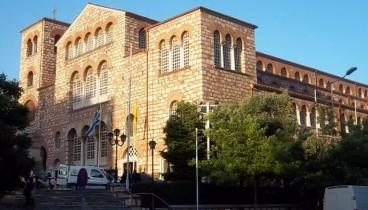 Στη Θεσσαλονίκη φτάνει ο Τίμιος Σταυρός και εικόνα της Παναγίας από τα Ιεροσόλυμα