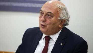 Γιάννης Αμανατίδης: Το εθνικό υπερτερεί οποιουδήποτε κόστους