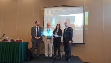 Βραβείο σε ελληνική έρευνα για την οδική ασφάλεια