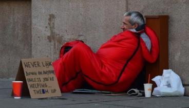 Σε συνθήκες φτώχειας ή κοινωνικού αποκλεισμού ζουν πάνω από ένας στους τρεις Έλληνες