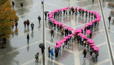 Πέτυχαν αύξηση της επιβίωσης κατά 9,5 μήνες σε συγκεκριμένο καρκίνο του μαστού