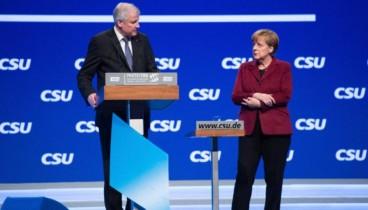 Μικρή αύξηση εμφανίζει η συμμετοχή των ψηφοφόρων στις κρίσιμες εκλογές στη Βαυαρία