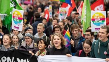Εκλογές Βαυαρία: Απώλεια 12 μονάδων για CSU-Είσοδος ακροδεξιού κόμματος στη Βουλή για πρώτη φορά
