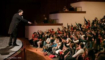 Εκπαιδευτικά προγράμματα για όλες τις ηλικίες από την Κρατική Ορχήστρα Θεσσαλονίκης