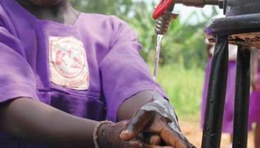 Υπάρχει  λόγος σοβαρός: Πρέπει να πλένουμε σχολαστικά τα χέρια μας