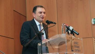 Δεν θα είναι υποψήφιος στο δήμο Θεσσαλονίκης ο Ιγνάτιος Καϊτεζίδης