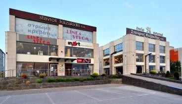 Θεσσαλονίκη: Δύο νέα «Malls» στα σκαριά
