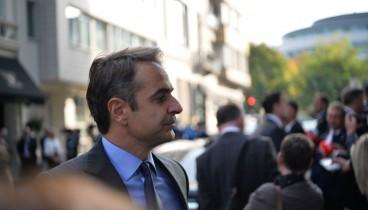 Μητσοτάκης: Όχι απλά αδύναμος, αλλά εκβιαζόμενος πρωθυπουργός ο Τσίπρας