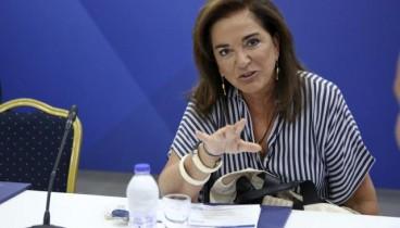 Ντόρα Μπακογιάννη: Η χειρότερη κυβέρνηση της μεταπολίτευσης