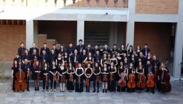 Περισσότεροι από 100 νέοι μουσικοί από τη Γερμανία και την Ελλάδα συναντώνται επί σκηνής