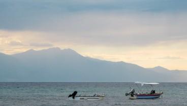«Καμπανάκι κινδύνου» για τη διάβρωση ακτών στην Κεντρική Μακεδονία