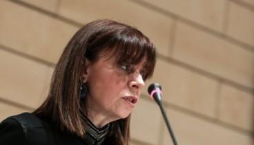 Θεσσαλονικιά η πρώτη γυναίκα πρόεδρος του Συμβουλίου της Επικρατείας