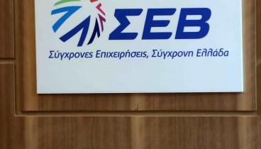 ΣΕΒ: Κίνδυνος για την οικονομία η παρατεταμένη προεκλογική περίοδος