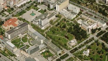 Τι ζητά το ΑΠΘ από τον δήμο Θεσσαλονίκης