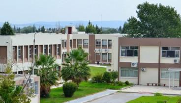 Υπό κατάληψη το τμήμα Αισθητικής και Κοσμητολογίας του Αλεξάνδρειου ΤΕΙ Θεσσαλονίκης