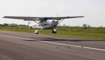 Αεροπλάνο τσέσνα έπεσε σε πλήθος στη Γερμανία-Τουλάχιστον τρεις νεκροί
