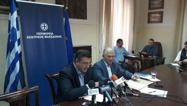 «Προίκα» 18 νέα σχολεία μέσω ΕΣΠΑ στους επτά νομούς της Κεντρικής Μακεδονίας