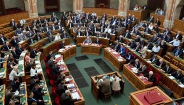 Ξεκινάει η συζήτηση στη Βουλή της ΠΓΔΜ για την αλλαγή του Συντάγματος