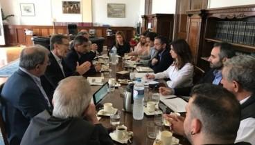 Θεσσαλονίκη: Η ανάπλαση της ΔΕΘ θα αλλάξει το κέντρο της πόλης