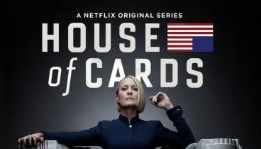 Το «House of Cards» επιστρέφει αύριο (video)