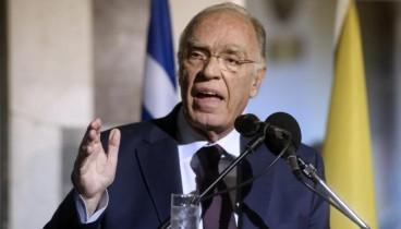 Λεβέντης: Ακόμη και να κυρωθεί η Συμφωνία των Πρεσπών, ο λαός θα την ακυρώσει