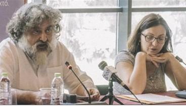 ΚΘΒΕ: Ανανεώθηκε η θητεία του καλλιτεχνικού διευθυντή Γιάννη Αναστασάκη και της αναπληρώτριας διευθύντριας Μαρίας Τσιμά