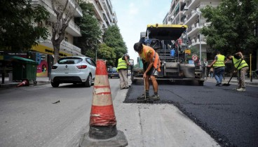 Κλειστά σήμερα τμήματα της Εγνατίας στο κέντρο της Θεσσαλονίκης