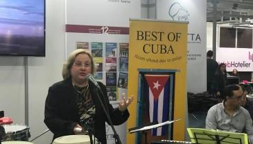 Άρωμα Κούβας στην 34η Philoxenia (Φωτ.-Βίντεο)