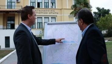 Ενημερώθηκαν οι πολίτες για την επέκταση του φυσικού αερίου σε Μηχανιώνα και Επανομή