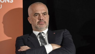 Έντι Ράμα: Αλβανία και Ελλάδα συζητούν τα σύνορα