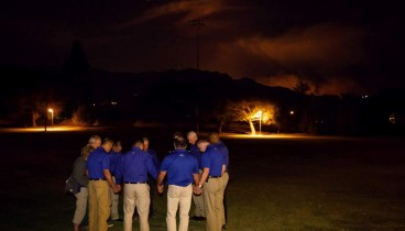 Καλιφόρνια: Στους εννέα οι νεκροί από τη φωτιά