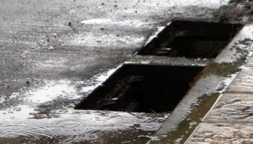 Θεσσαλονίκη: Αρχίζει ο καθαρισμός των φρεατίων για να μην πλημμυρίσει η πόλη
