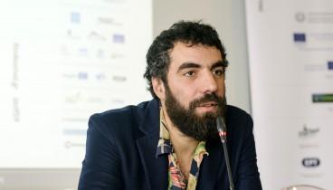 59ο ΦΚΘ - Ρομέν Γαβράς: «Θεωρώ τον εαυτό μου γάλλο σκηνοθέτη»