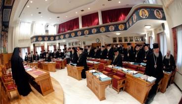 Το επόμενο βήμα για το προσύμφωνο πολιτείας - εκκλησίας