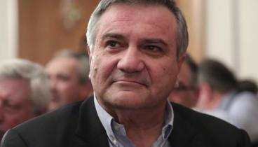 Χάρης Καστανίδης: Αναγκαία η εθνική συνεννόηση