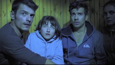 59ο ΦΚΘ-Ελληνικές Ταινίες: «Καταφύγιο ΙΙ: Το μονοπάτι του πάγου» του Χρήστου Νικολέρη