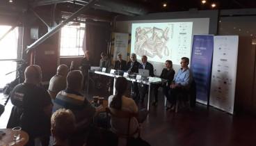 59ο ΦΚΘ- Εθνικό Κέντρο Οπτικοακουστικών Μέσων κι Επικοινωνίας: Ένας νέος θεσμός πολλών δυνατοτήτων