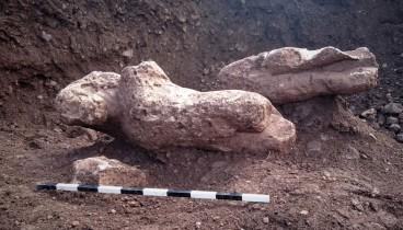 ΥΠΠΟΑ: «Επιτύμβια αρχαϊκά αγάλματα στη Φθιώτιδα, οι κούροι της Αταλάντης»