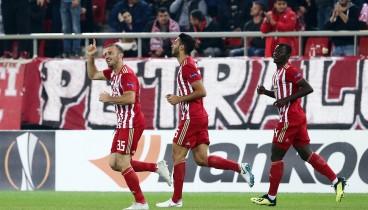 Με 21 ποδοσφαιριστές στη Θεσσαλονίκη ο Ολυμπιακός