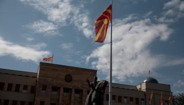 ΠΓΔΜ: Παρέκαμψαν τον Ιβάνοφ για το νόμο κύρωσης της συμφωνίας των Πρεσπών