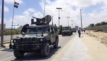 Τους 39 έφθασαν οι νεκροί από την επίθεση στη Σομαλία