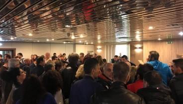 Συνέδριο ΕΚΘ: Νοθεία καταγγέλλει το ΠΑΜΕ - Κατέθεσε ασφαλιστικά μέτρα